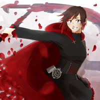 Ruby Rose by Stereofox