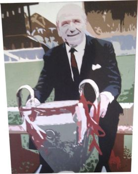 Matt Busby-European Cup 1968 1 by ElephantStoned