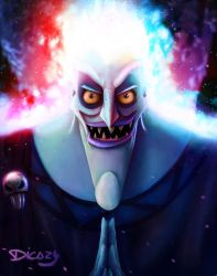 Hades by Dicazy