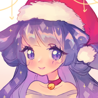 Chrstimas bunbun by Pemiin