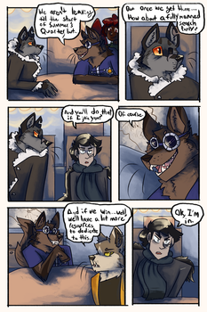 Fragile page 121 by Deercliff