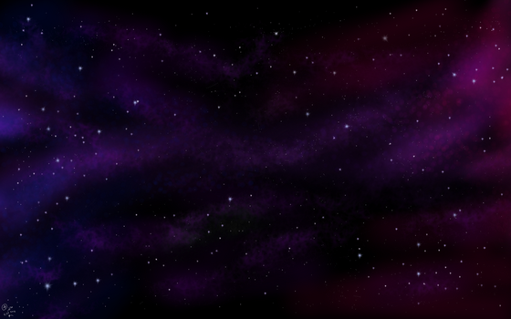 space wallpaper by AgentCookie-B