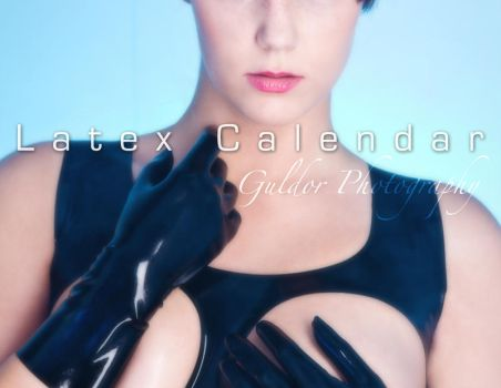 Latex Calendar by GuldorPhotography