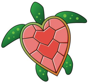 Love Turtle by RustyScratchy