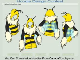 I would buy this hoodie 6 by FatNerdFactory