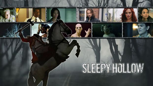 Sleepy Hollow by Coley-sXe