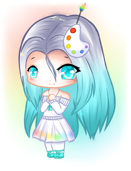 yet ANOTHER contest entry XD by Reenaki