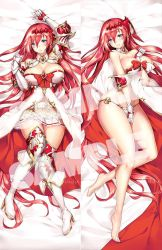 Seip Alexiel_Granblue would by HuiJie