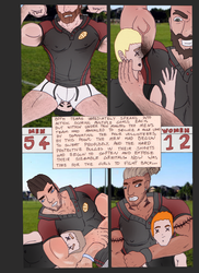 Cup Check: Chapter 2 - Page 10 by spiralqq