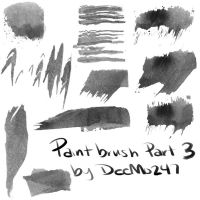 Paint Brush Part 3 by DeeMo247