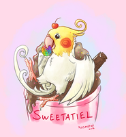 Sweetatiel by Kosmotiel