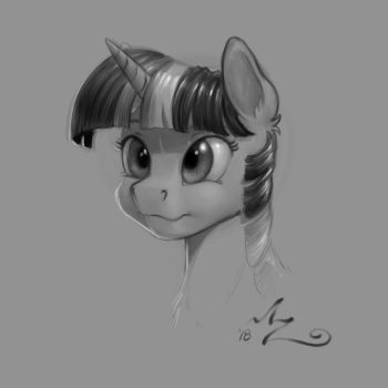 Daily Doodle 607 by Amarynceus