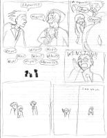 Phoenix Wright: Names by androidgirl