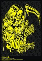 .:GrimReaper:. by inumocca