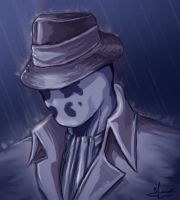 Rorschach by Evolvana