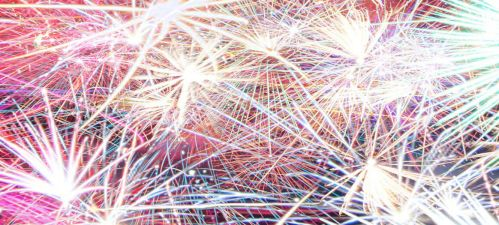 Abstract Background by Ivy--The--Hedgehog