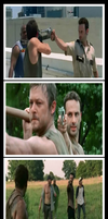 Leave Daryl Alone! by Lovesick-Dreamer