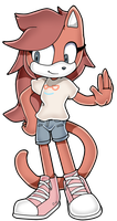 CP: Melii by QuiickyFoxy