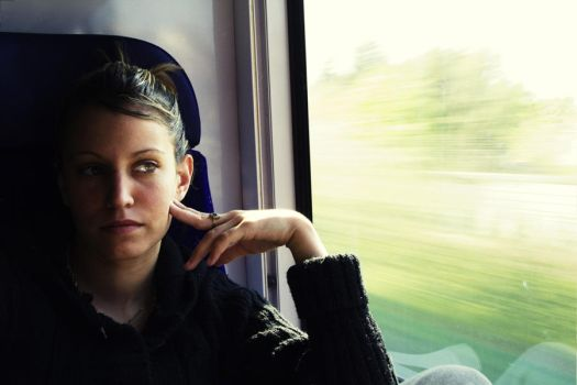 in train..., by salihguler