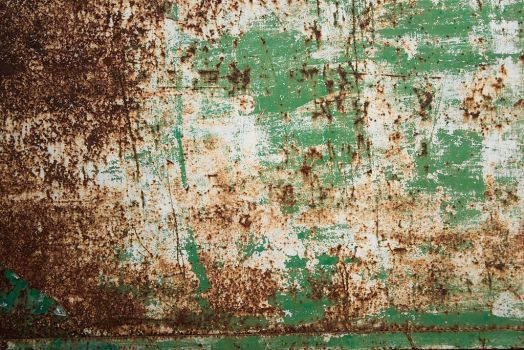 Rust Texture 04 by SuperStar-Stock