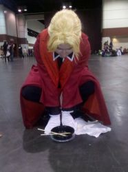 FMA- Why is all the food gone by Neosun7