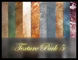 Texture Pack 5 by Sirius-sdz