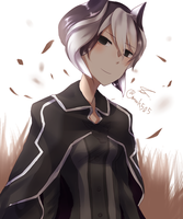Ouzen or ozen from made in abyss by mmk505