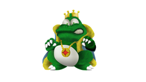 Transparent Smashified Wart by MarxallyHD
