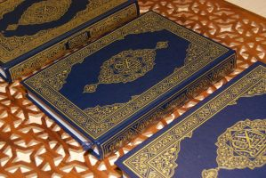 Quran Set by billax