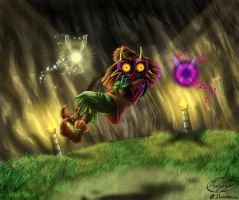 Meet Skullkid - Remastered by MuddyTiger