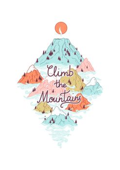 Misty Mountains by freeminds