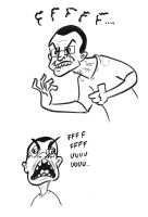 Rage Faces by RizzleG