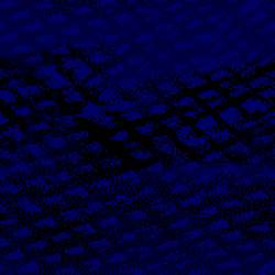 Waves Pattern Test Thing by skateboarder11