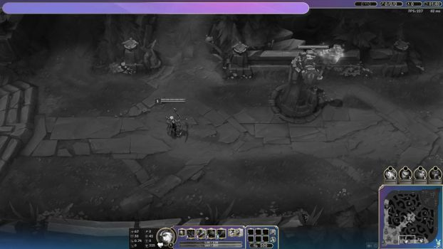 Chroma 1.1 - League of Legends overlay by benstone326-hu