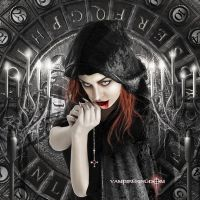 Wheel of Fortune by vampirekingdom