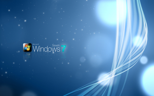 Windows Seven ... 7 ... V2 by Youness-toulouse