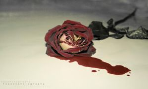 dying love by fawaqi