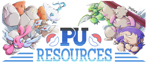 PU Resources