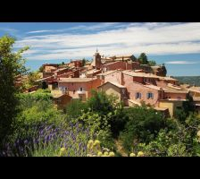 Roussillon by laminimouse
