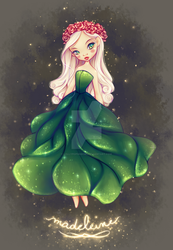 Lilypad by Lollypopsnbows