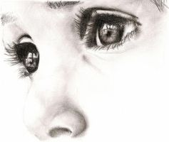through a childs eyes W.I.P by eiralleena