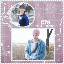 Photopack 1180 // BTS (Spring Day). by xAsianPhotopacks