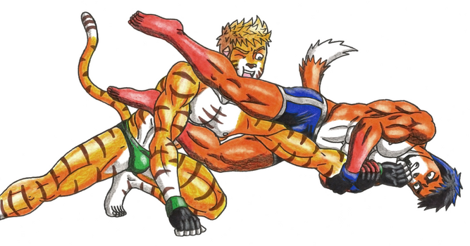 arm bar by 09tuf