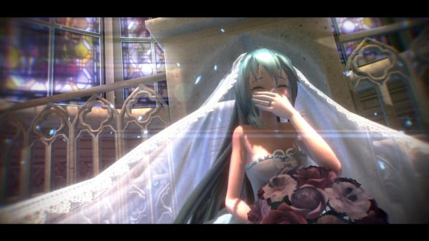 MMD - The Happiest Day by moonlight315
