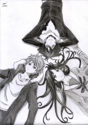 Noragami by INH99