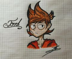Tord by InkingSky