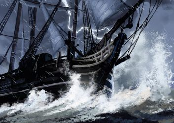 SAIL by ElConsigliere