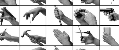 Photo References: Hand Collection I by CGCookie