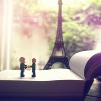Once Upon A Time In Paris by BlackJack0919