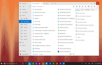 Windows 10 Explorador - Menu archivo by dejesushn